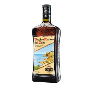 Vecchio Amaro del Capo Caffo 35% Vol. 70 cl