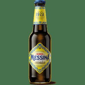 Messina Classica 4,7% Vol 24 x 33cl EW Flasche Italien