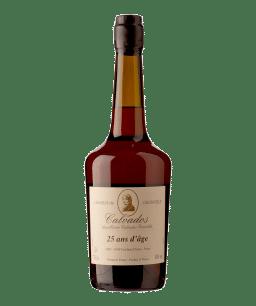 Calvados Charles de Granville 25 Ans 40% Vol. 70cl