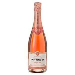 Taittinger Brut Prestige Rosé 12% Vol. 75cl