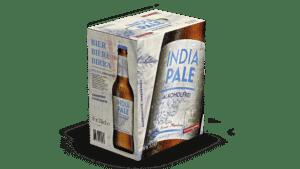 Schützengarten India Pale alkoholfrei 6 x 33cl EW Flasche