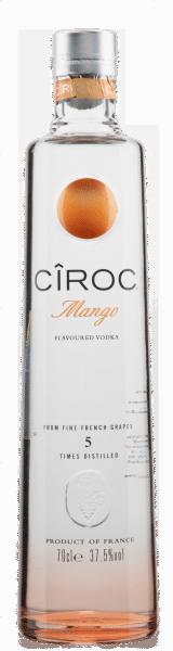 Ciroc Mango Vodka 37,5% Vol. 70 cl Frankreich