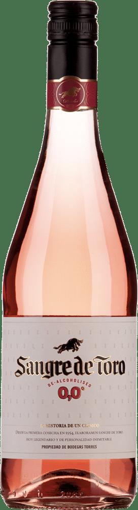 Sangre de Toro Rosé 0.0% Vol. 75cl