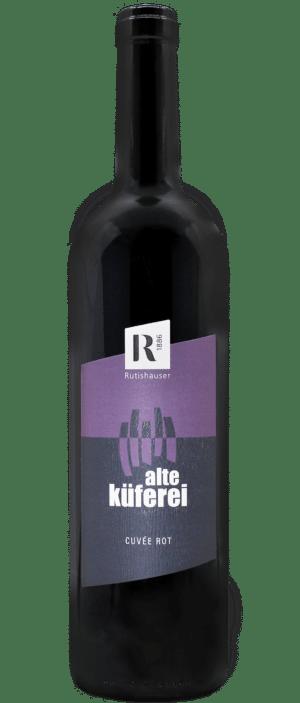 Alte Küferei Cuvée Rot 13.0% Vol. 75cl