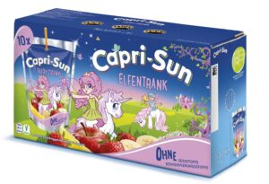 Capri Sonne Elfentrank 10 x 20cl