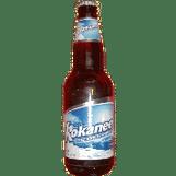 Kokanee Glacier Fresh Beer 5,0% Vol. 24 x 34,1cl EW Flasche Canadian