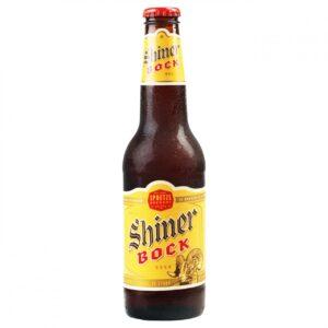 Shiner Bock 4.2% Vol. 24 x 35,5cl EW Flasche