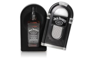 Jack Daniel's Old No.7 Juke Box 40% Vol. 70cl