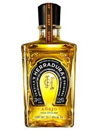 Tequila Herradura Anejo 40% Vol. 70 cl Mexico (so lange Vorat)