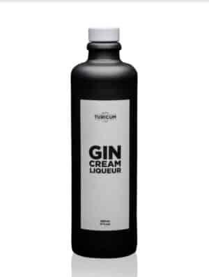 Gin Turicum Cream Liqueur 17,0% Vol. 35 cl