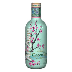 AriZona Green Tea with Honey 6 x 150 cl PET