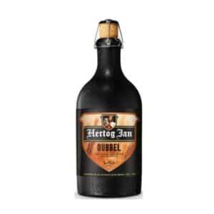 Hertog Jan Grand Dubbel 7,3% Vol. 8 x 50 cl EW Flasche Holland