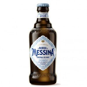 Messina Cristalli di Sale 5,0% Vol 24 x 33cl EW Flasche Italien