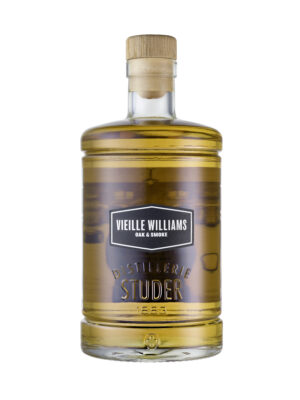 Oak & Smoke Vieille Williams 40% Vol. 70cl