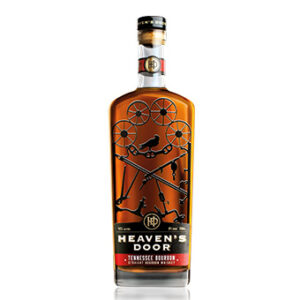 Heaven's Door Straight Bourbon 42% Vol 70 cl