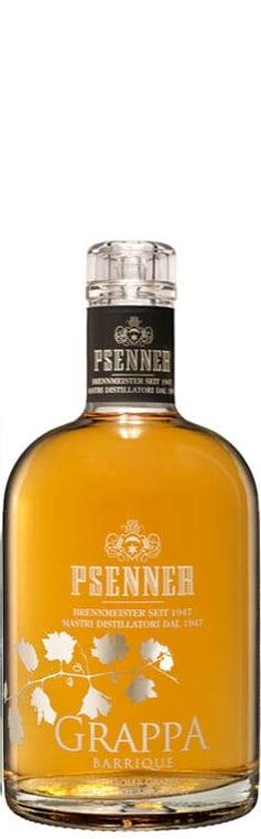 Psenner Classic Barrique 40% Vol. 70cl Südtirol