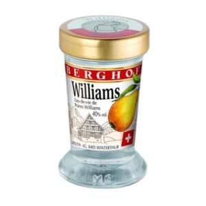 Enzian Berghof Williams 40% Vol. 24x 2cl