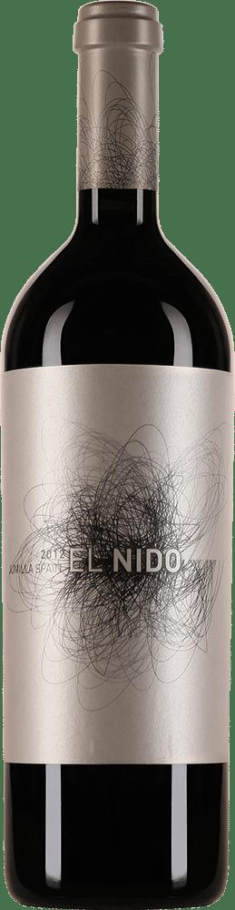 Bodegas El Nido 16% Vol. 150cl