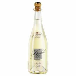 Tröpfel demi-sec / Der Erste alkoholfrei 75cl
