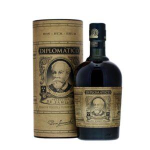 Rum Diplomatico Seleccion de Familia  43% Vol 70 cl Venezuela