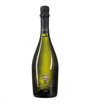 Prosecco Bollicina Spumante Extra Dry 11% Vol. 75 cl