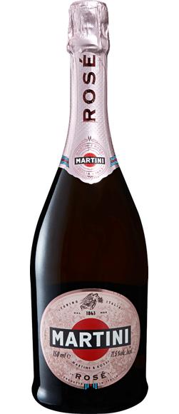 Martini Rosé 11.5% Vol. 75 cl