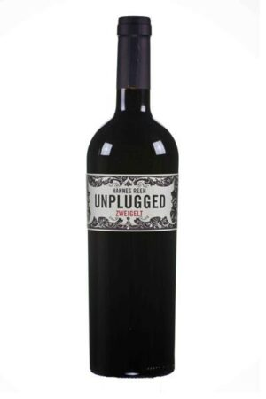 Hannes Reeh Zweigelt Unplugged 14% Vol. 150cl