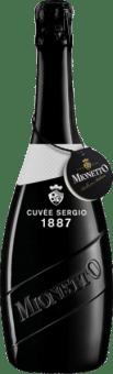 Cuvée Sergio 1887 Bianco Mionetto 11% Vol. 75 cl