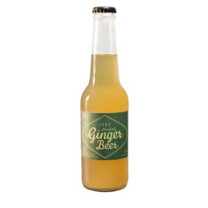 Zobo Bio Ginger Beer 4.0% Vol. 20 x 27,5 cl EW Glas