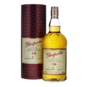 Glenfarclas 18 Years old 43% Vol. 70 cl