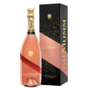 Mumm Cordon Rosé Brut 12 % Vol. 75cl