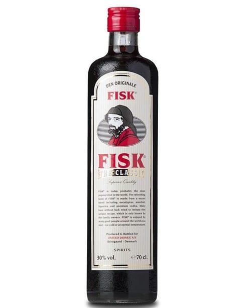 Fisk Classic 30% Vol 70cl