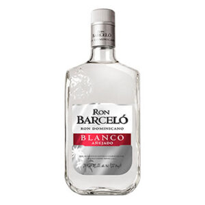 Rum Barcelo Blanco 37.5% Vol. 70cl Dominikanische Republik