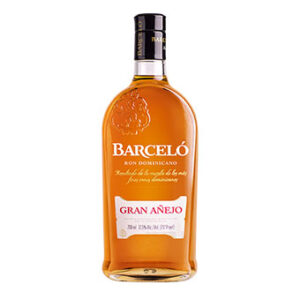 Rum Barcelo Gran Anejo 37.5% Vol. 70cl Dominikanische Republik