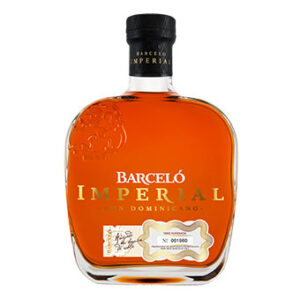 Rum Barcelo Imperial 38.0% Vol. 70cl Dominikanische Republik