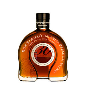 Rum Barcelo Imperial Premium Blend 43.0% Vol. 70cl Dominikanische Republik