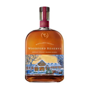 Woodford Reserve Holiday Edition 45.2% Vol. 100cl USA