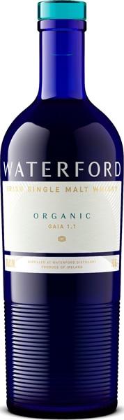 Waterford Arcadian Series Organic Gaia 1.1, Bio 50% Vol. 70cl