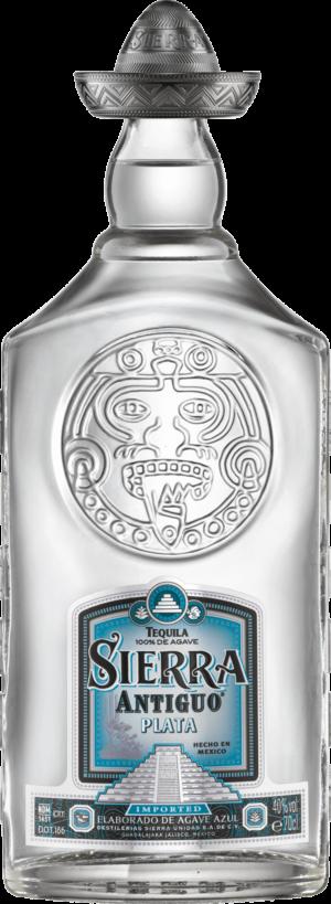 Sierra Tequila Antiguo Plata 40% Vol. 70 cl