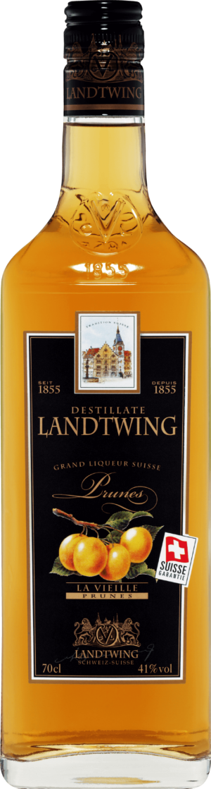 Landtwing Vieille Prune 41% Vol. 100 cl