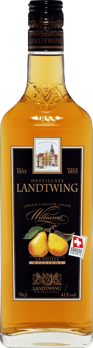 Landtwing Vieille Poire Williams 41% Vol. 100 cl