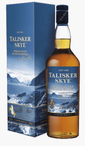 Talisker Whisky Skye Single Malt 45,8% Vol. 70 cl