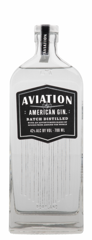 Aviation American Dry Gin 42% Vol. 75 cl USA