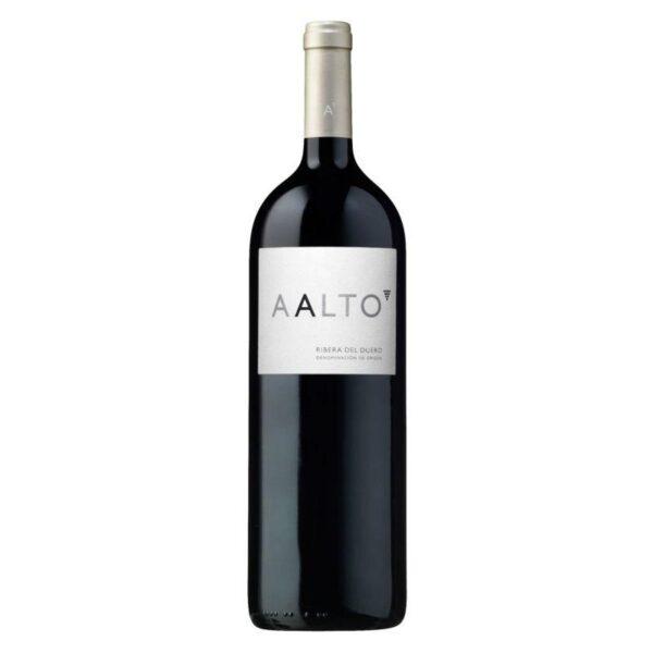 AALTO Ribera del Duero 14% 6 x 75cl 2018 Spanien