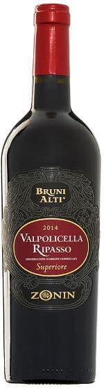 Ripasso Valpolicella Zonin Veneto 14% Vol. 6 x 75cl 2017 Italien