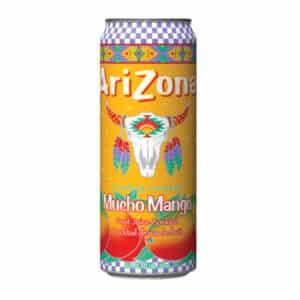 AriZona Mucho Mango 24 x 68 cl Dosen Amerika