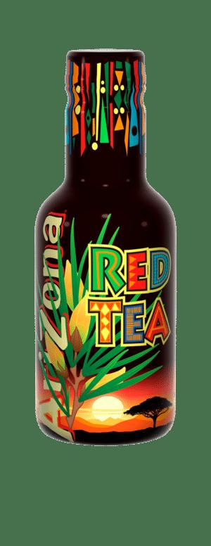 AriZona Iced Tea RedTea 6 x 50 cl PET