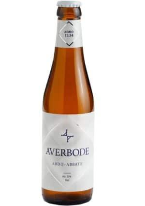 Averbode 7,5% Vol. 24 x 33 cl EW Flasche Belgien