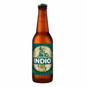 Indio 4.1% Vol. 24 x 33cl EW Flasche Mexiko