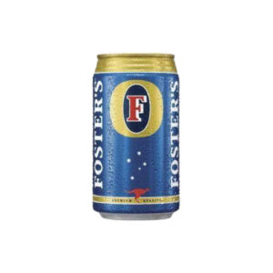 Foster`s Lager 5% Vol. 12 x 70 cl Dose